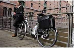 Велосипедні сумки