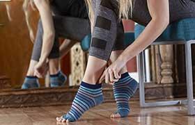 Компрессия для фитнеса