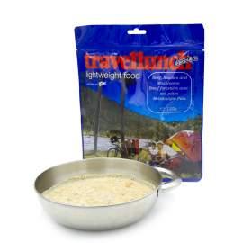 Сублимат Travellunch Лапша с говядиной и грибами 250 г 2 порции