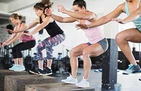 Шорты для фитнеса