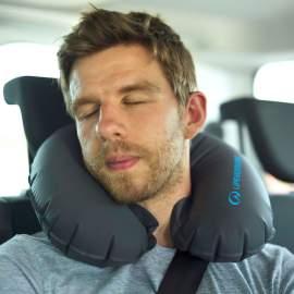 Подушка Lifeventure Inflatable Neck Pillow