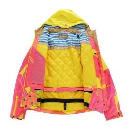 Куртка Alpine Pro Makera