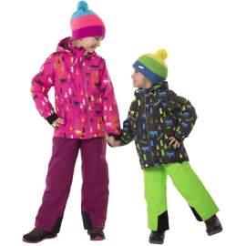 Костюм лыжний детский Alpine Pro Piero 3
