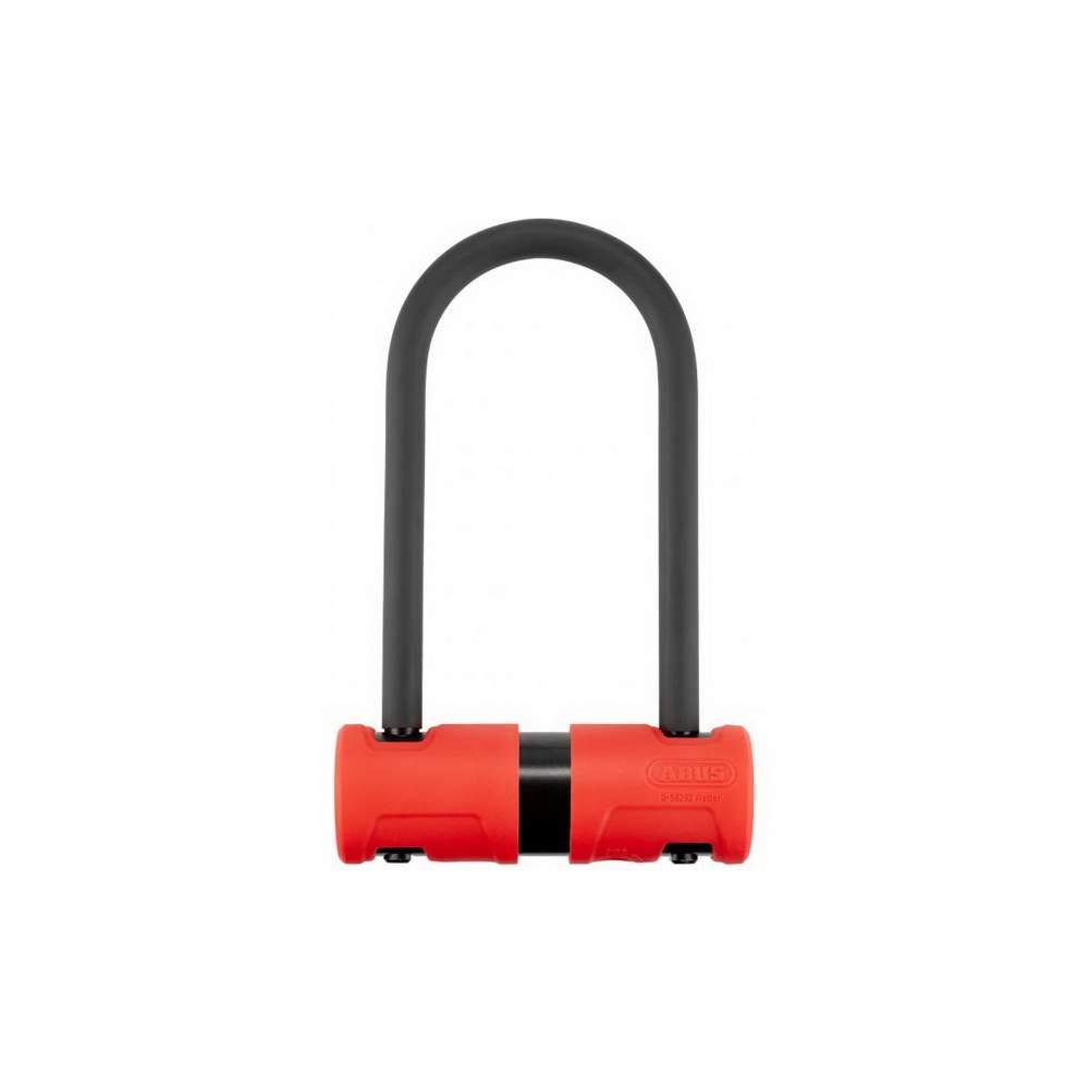 Велозамок U-подібний Abus 440A/150HB160 Alarm USH