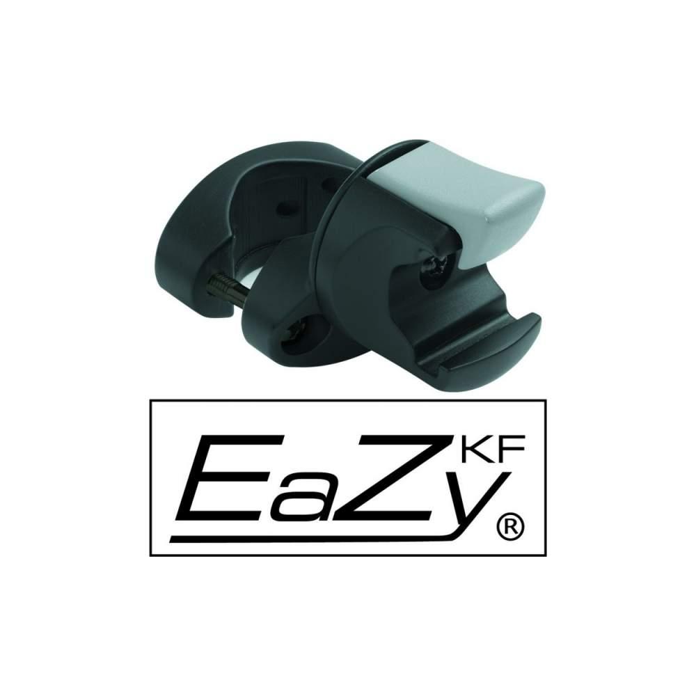 Велозамок U-подібний Abus 470/150HB230 Granit Plus EaZy KF