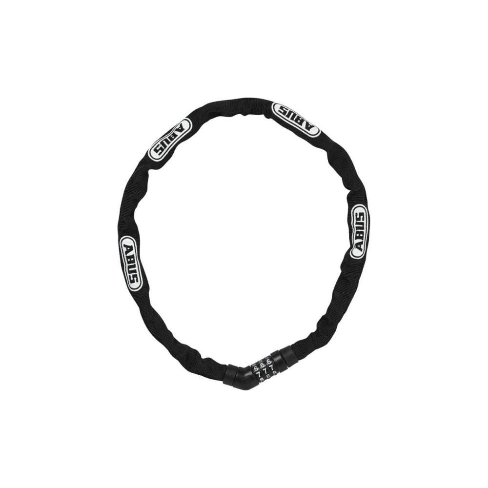 Велозамок с цепью Abus 4804C/75 Steel-O-Chain
