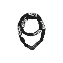 Велозамок із ланцюгом Abus 5805C/110 Steel-O-Chain
