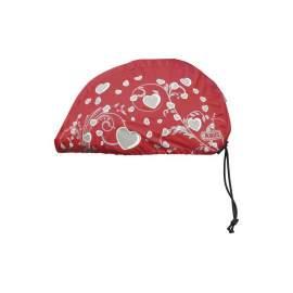 Дощовик на дитячий шолом Abus Kids girl