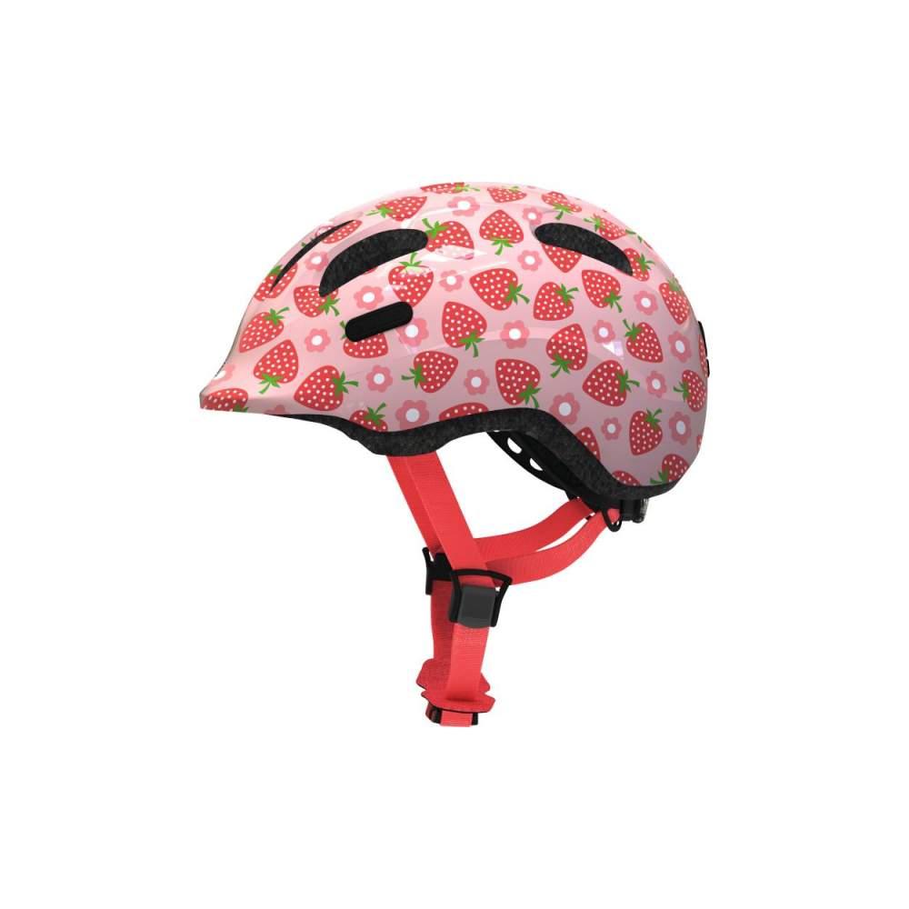 Велошлем Abus Smiley 2.1