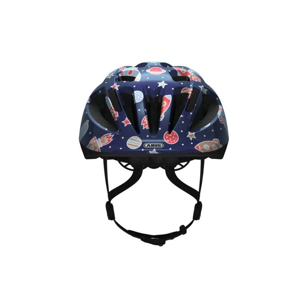 Велошлем Abus Smooty 2.0