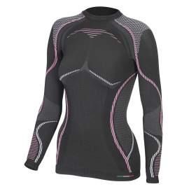 Термофутболка Accapi Ergoracing Long Sleeve Shirt Wms (2019)