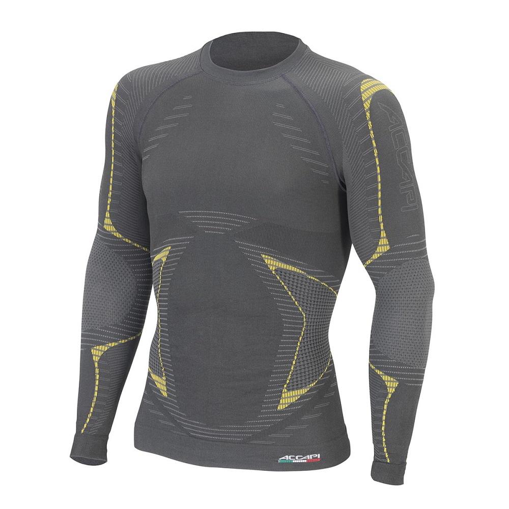 Термофутболка Accapi X-Country Long Sleeve Shirt Mns