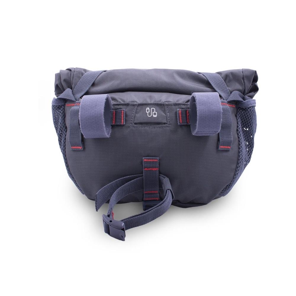 Сумка на руль Acepac Bar Bag Nylon