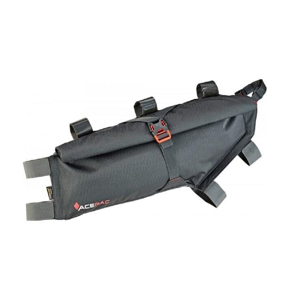 Сумка на раму Acepac Roll Frame Bag L