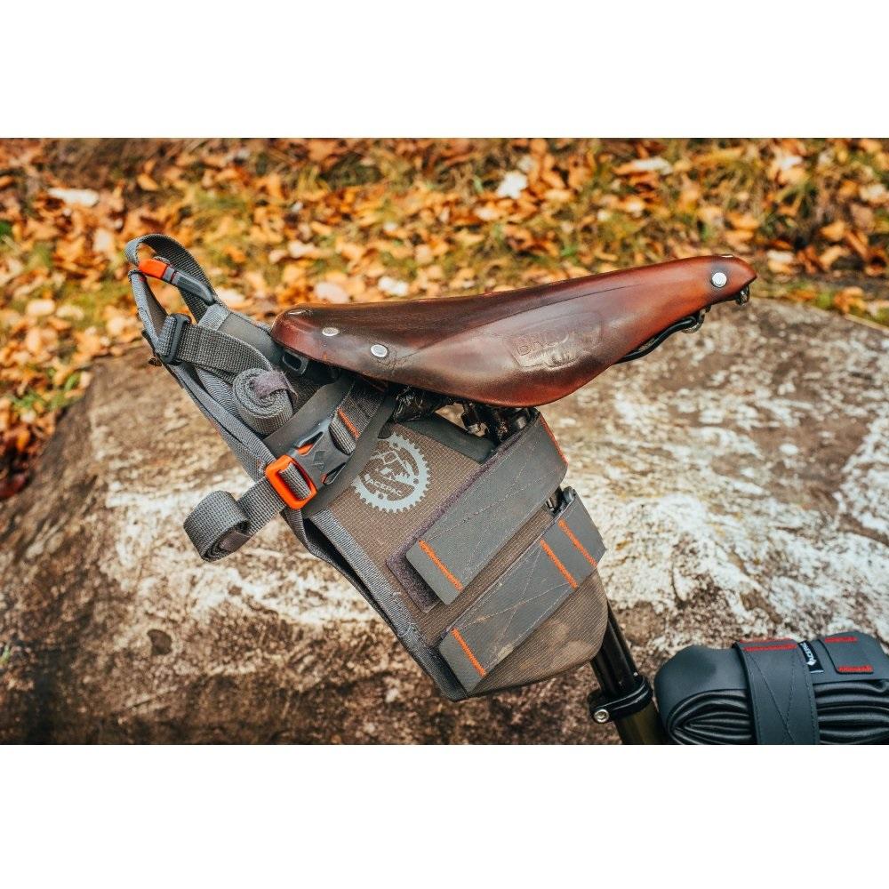 Подвесная система для подседельной сумки Acepac Saddle Harness Nylon