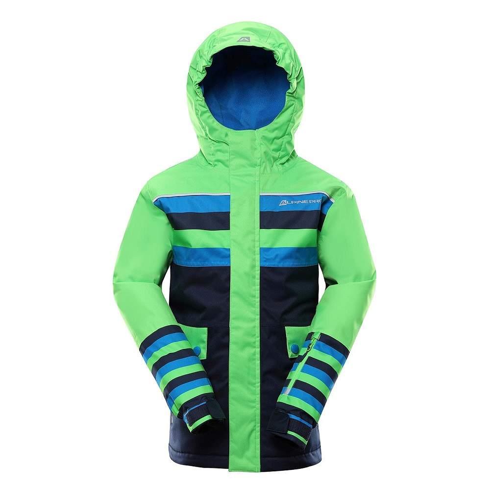 Куртка Alpine Pro Intko 2