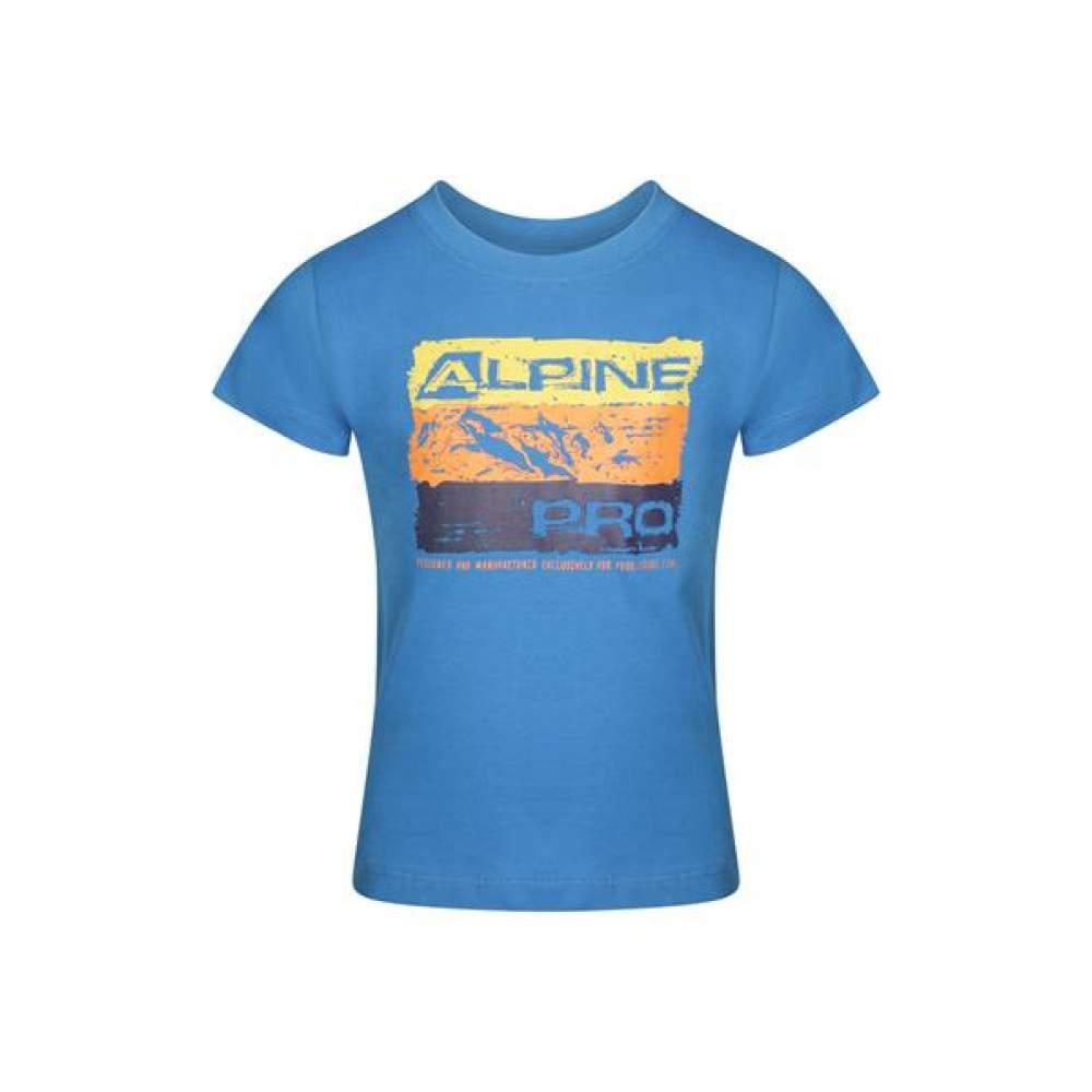 Футболка Alpine Pro Mattero 2