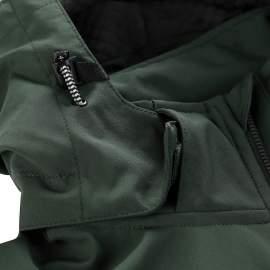 Куртка Alpine Pro Nootk 7