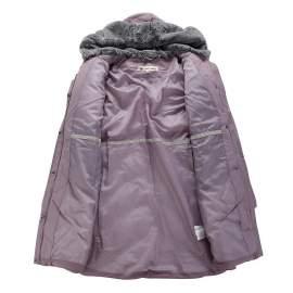 Пальто Alpine Pro Tessa 4