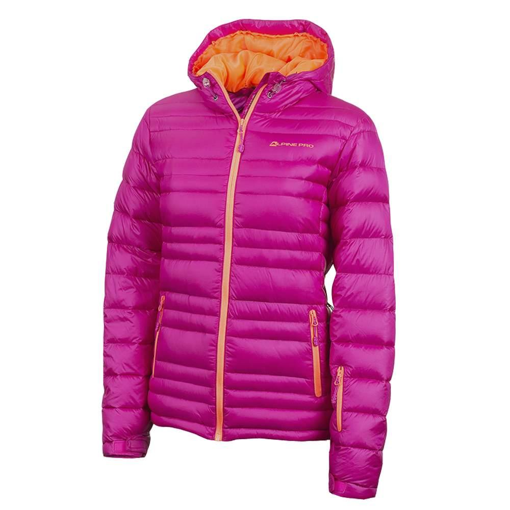 Куртка Alpine Pro Iskuta 2 Wmn Sample