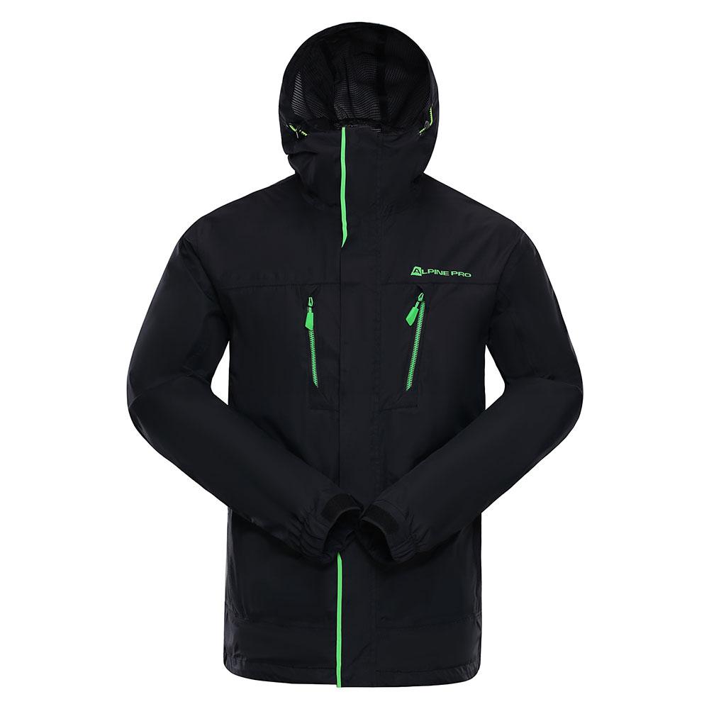 Куртка Alpine Pro Justic 2 (2017)