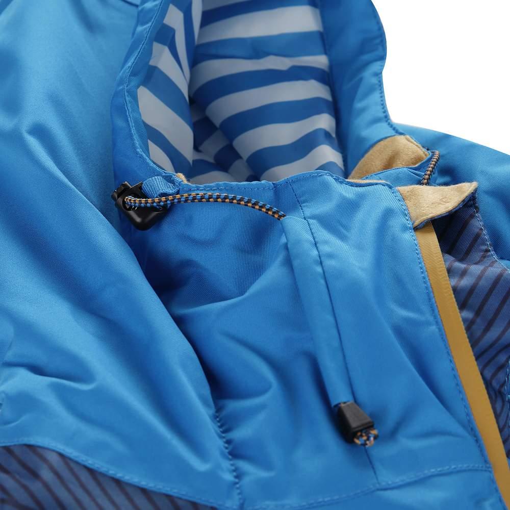 Куртка Alpine Pro Maker