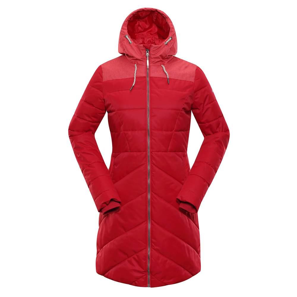 Пальто Alpine Pro Tessa 3
