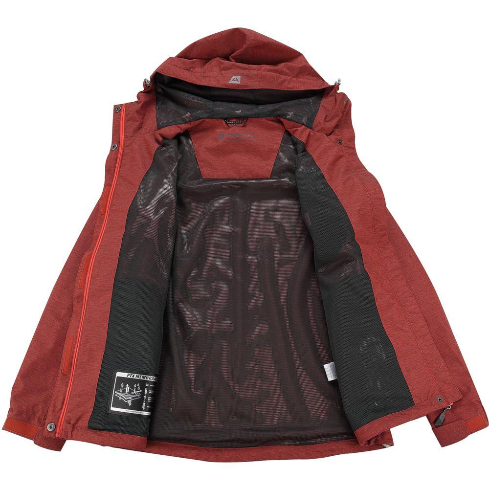 Куртка Alpine Pro Justica 3
