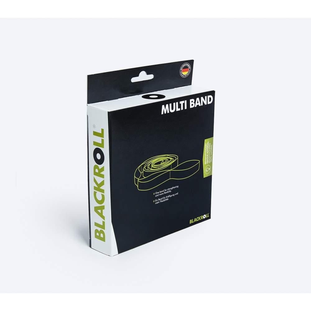 Резинка для фітнесу Blackroll Multi Band