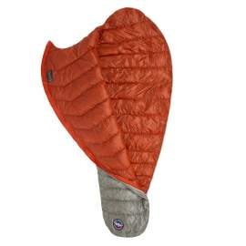 Спальник Big Agnes Pluton Ul 40 850 Downtek Regular