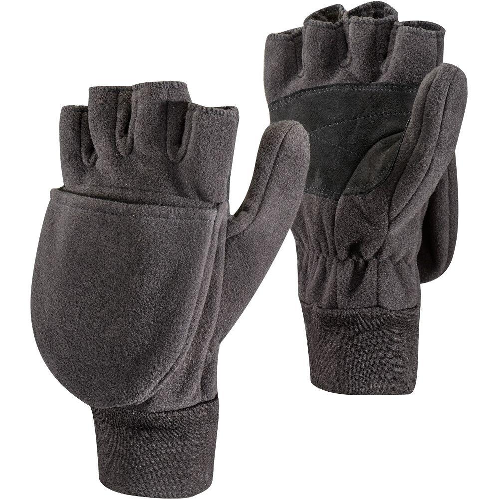 Перчатки Black Diamond WindWeight Fleece Mitt
