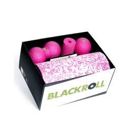 Набір для фітнесу Blackroll Blackbox Med