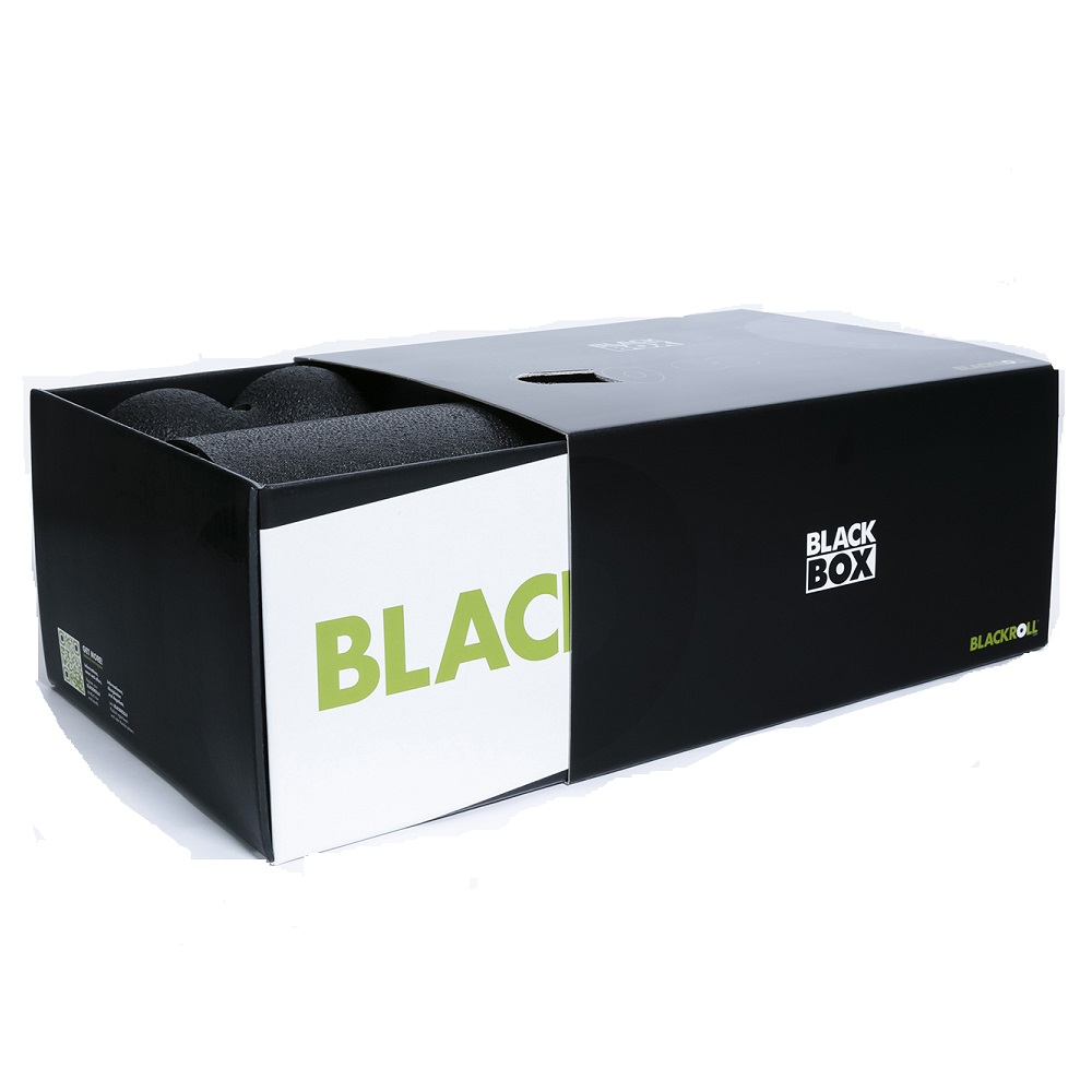 Набір для фітнесу Blackroll Blackbox Set