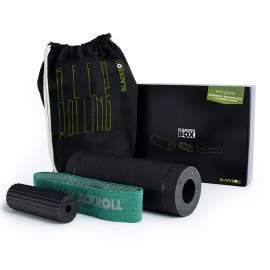 Набор для фитнеса Blackroll Running Box