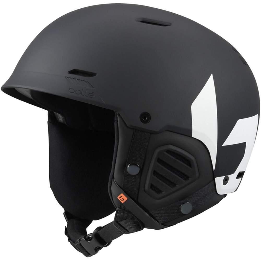 Шлем Bolle Mute 59-62см 31909