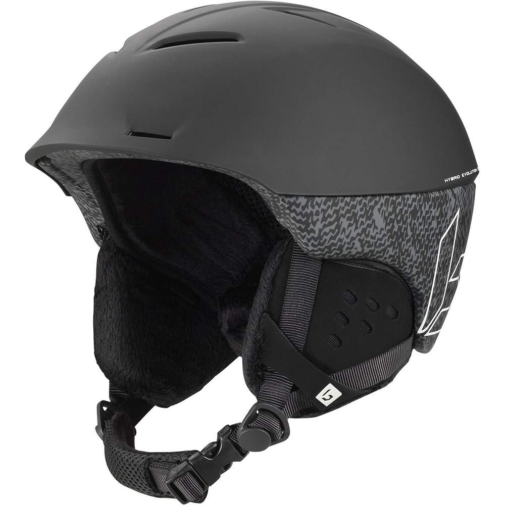 Шлем Bolle Synergy 58-61cм 32065