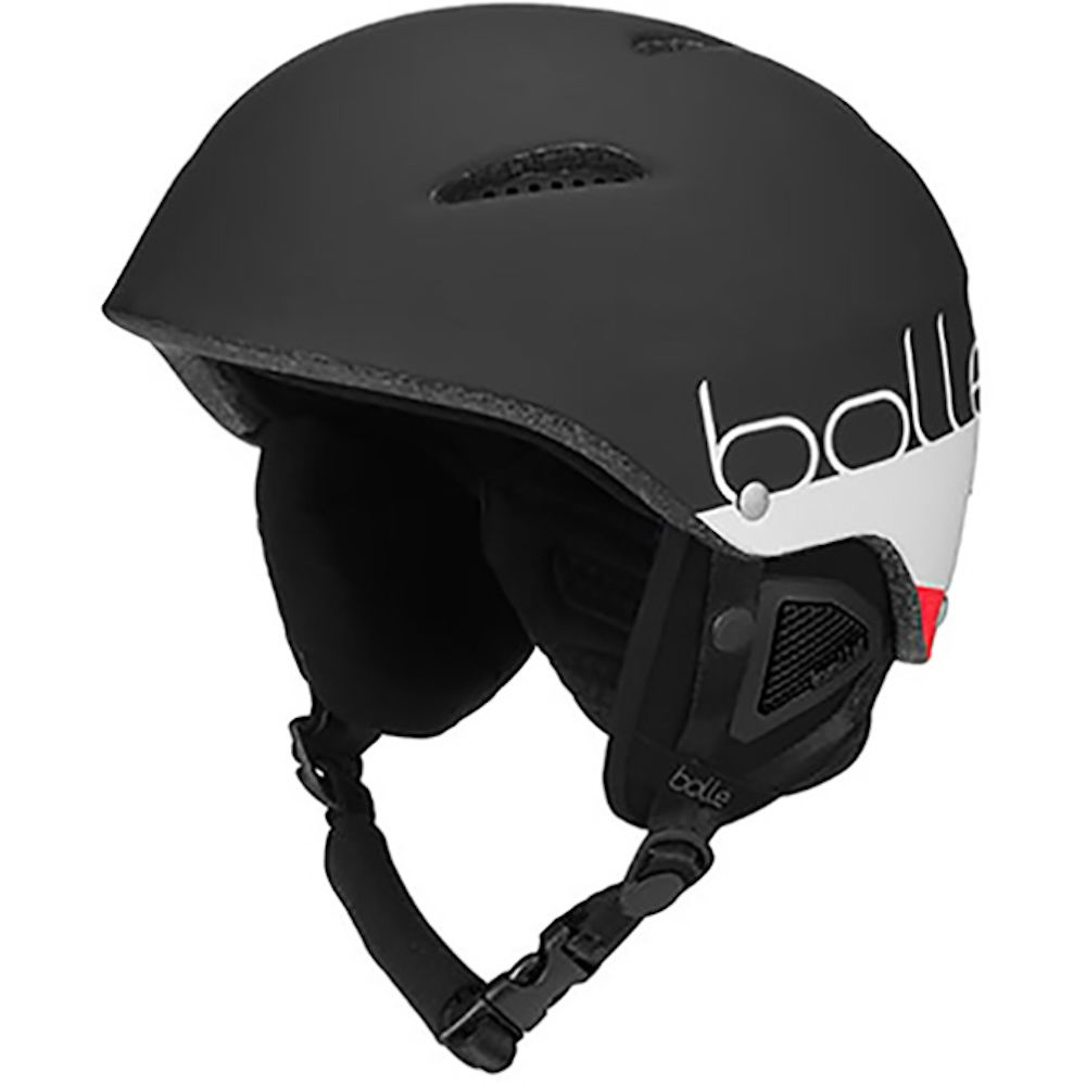 Шлем Bolle B-Style 54-58cм 31699