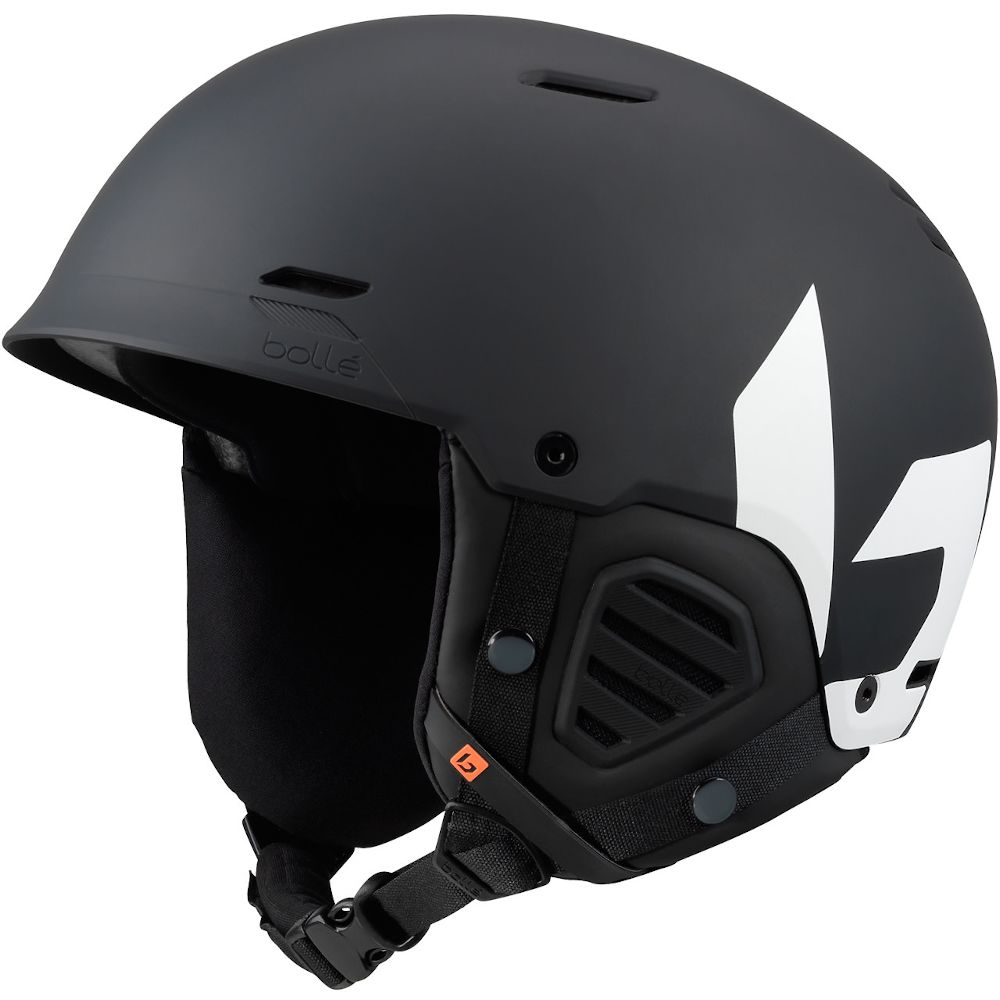 Шлем Bolle Mute 55-59см 31908