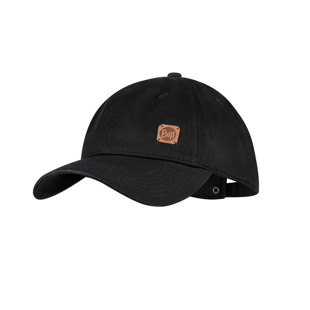 Кепка Buff Baseball Cap Solid