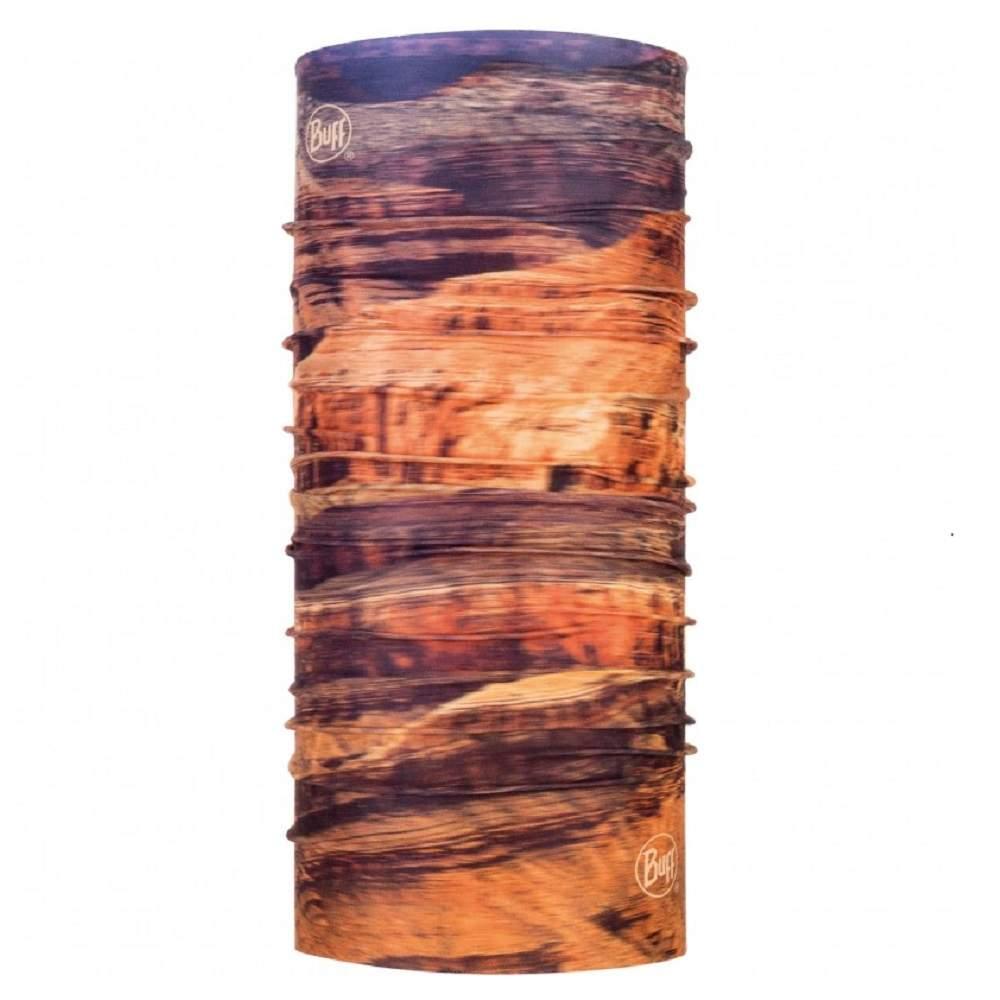 Пов'язка Buff Coolnet UV+ kanawai brown