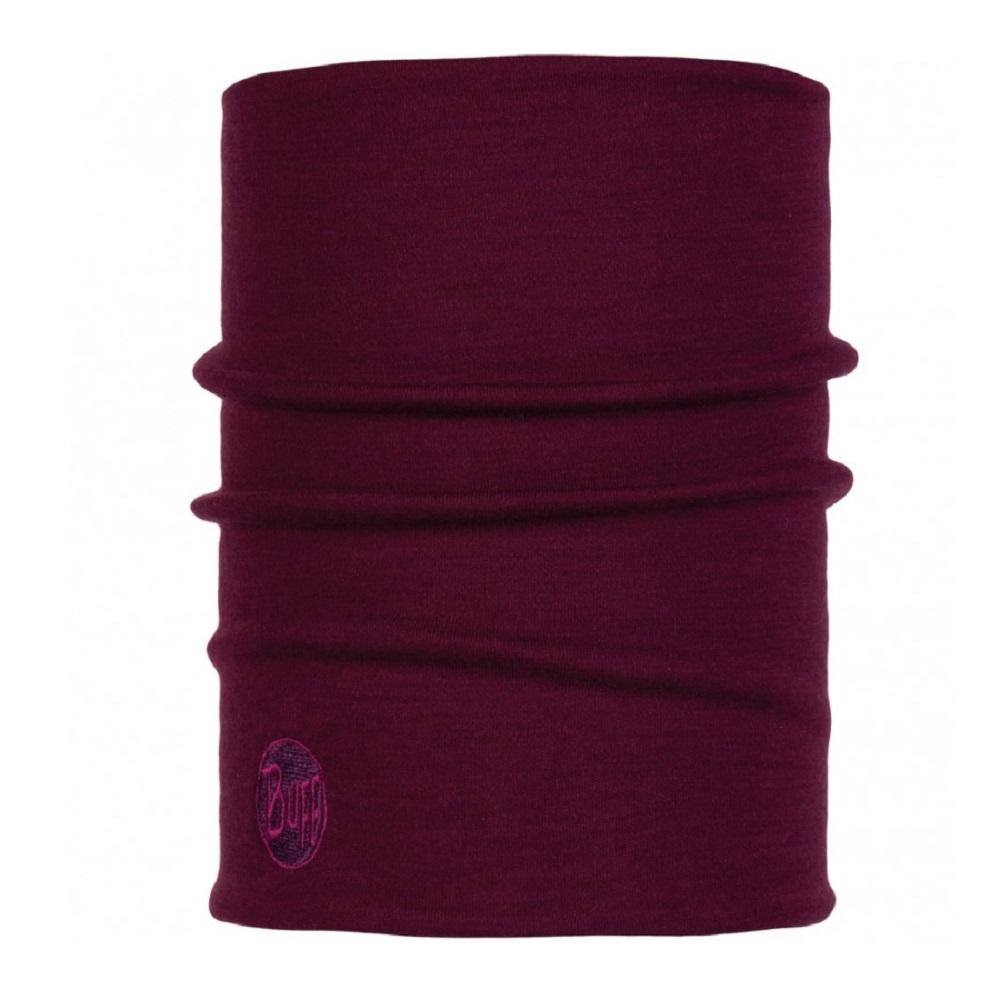 Бафф Buff Heavyweight Merino Wool Purple