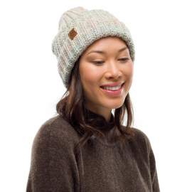Шапка Buff Knitted And Fleece Hat Olya