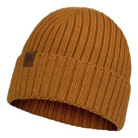 Шапка Buff Knitted Hat N-Helle Mustard