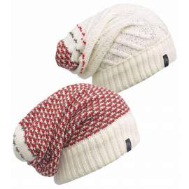 Шапка Buff Knitted Neckwarmer Hat Zile