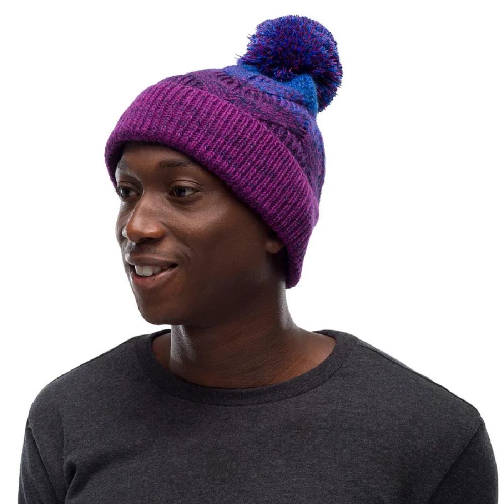 Шапка Buff Knitted and Fleece Hat Masha