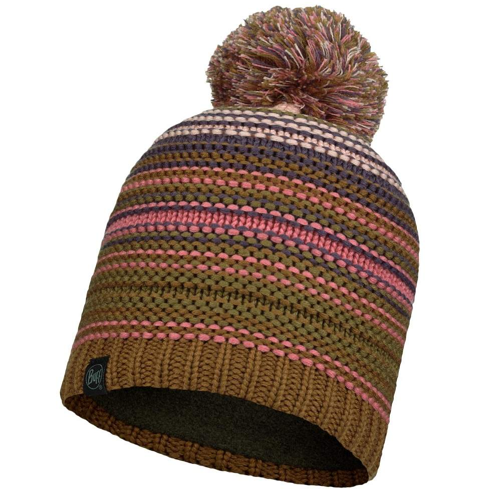 Шапка Buff Knitted and Fleece Hat Neper