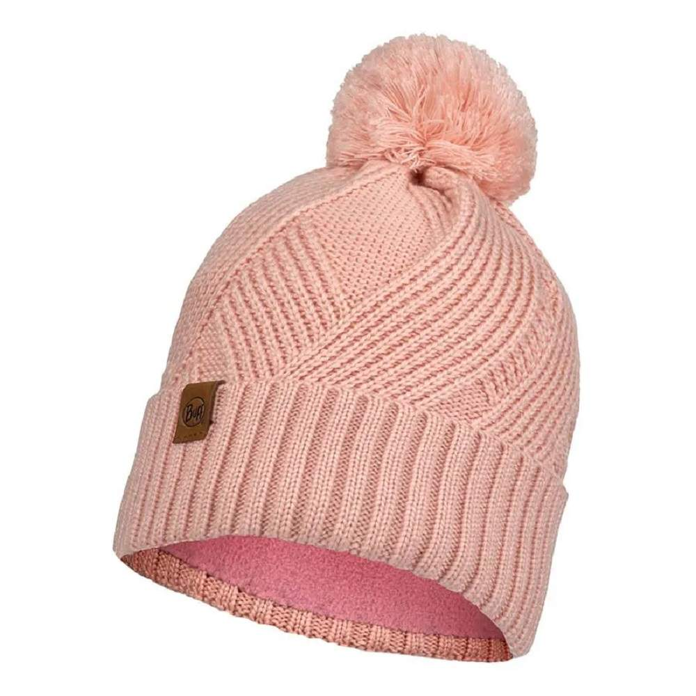 Шапка Buff Knitted and Fleece Hat Raisa