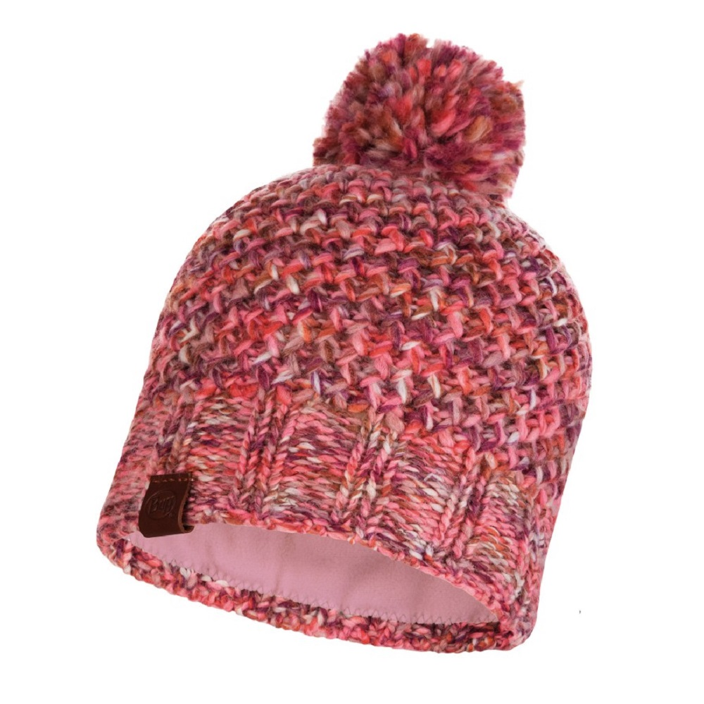 Шапка Buff Knitted and Polar Hat Margo