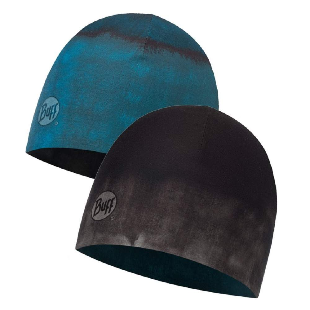 Шапка Buff Microfiber Reversible Hat Rotkar Grey
