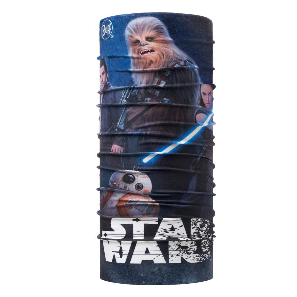 Повязка Buff Star Wars Original the resistance multi